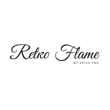 Retro Flame